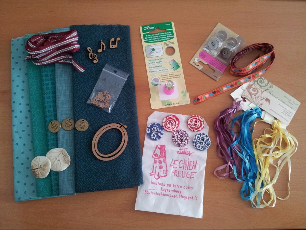 2015-05-18 Provence Einkäufe