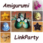 Amigurumi Linkparty