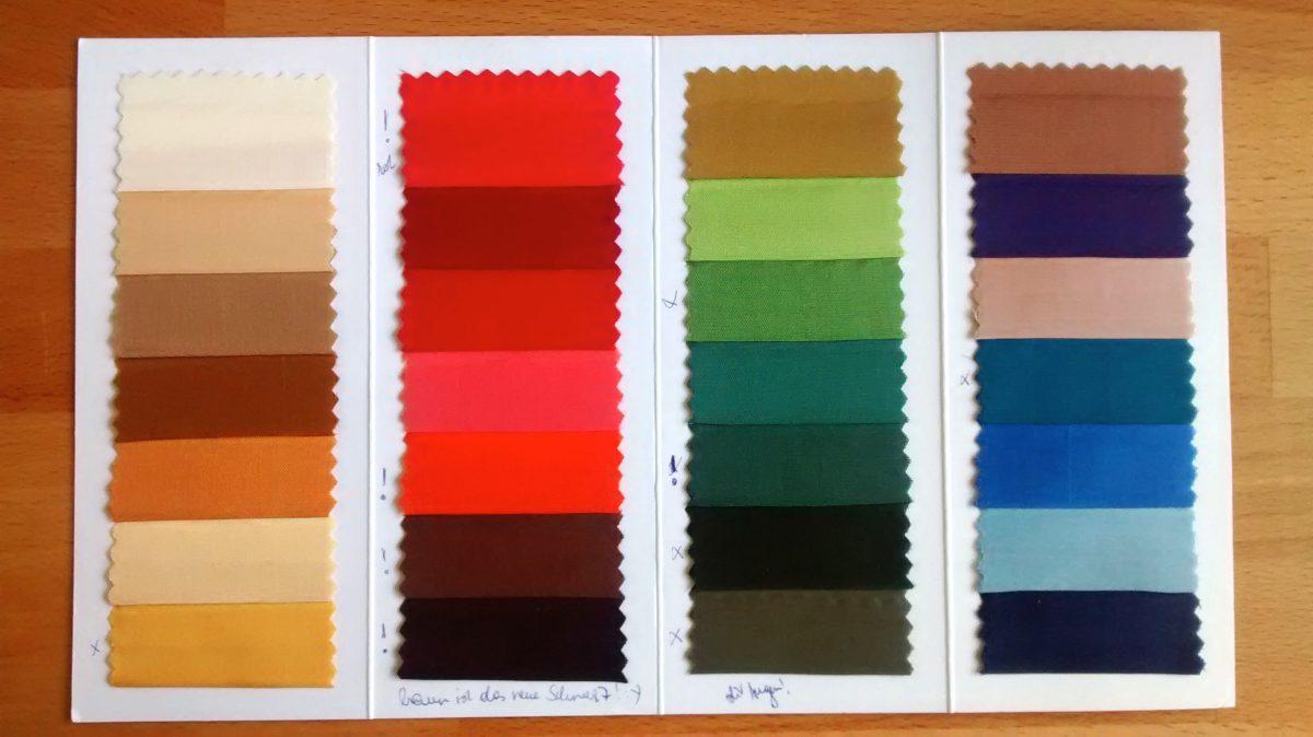 Garderoben Remake Die Farbberatung Made With Blumchen