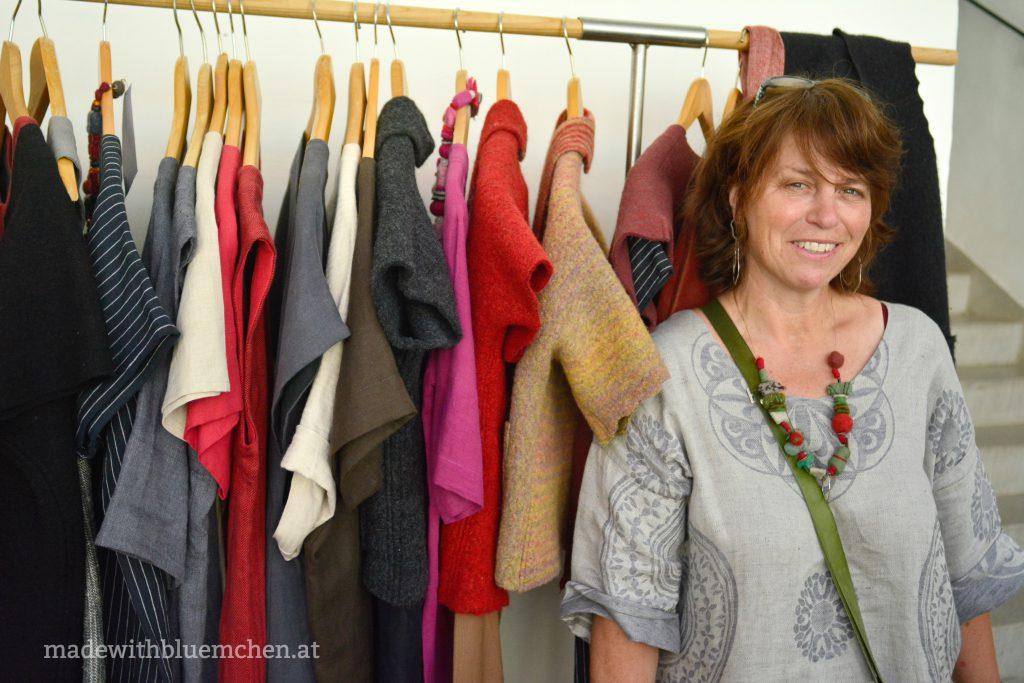 Textil-Kunst-Horn_Organisatorin Gerda Kohlmayr_mwb